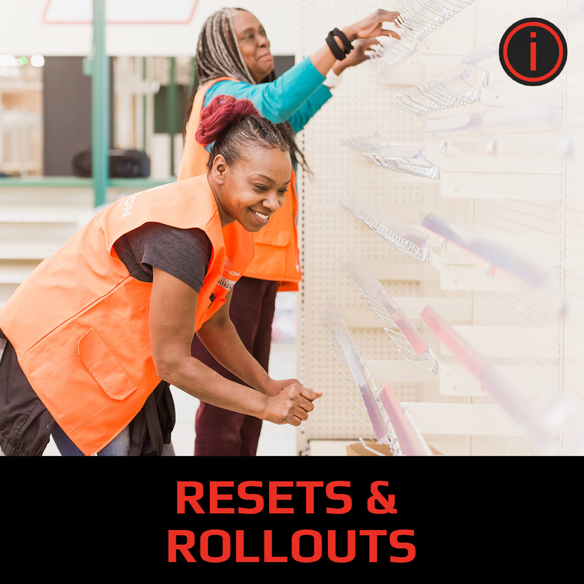 Resets & Rollouts